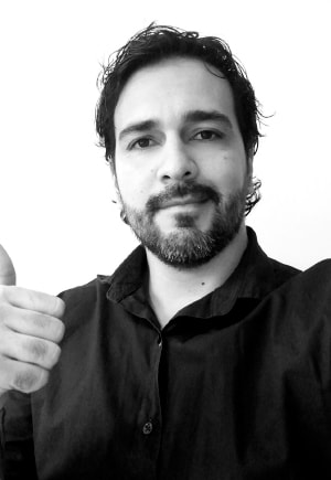 Oscar Saveedra