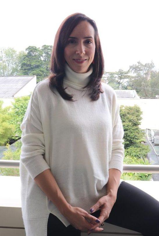 Maria Adelaida Correa